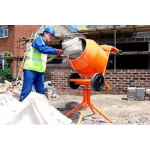 Заказать бетономешалку с раствором купить бетон в сургуте с доставкой